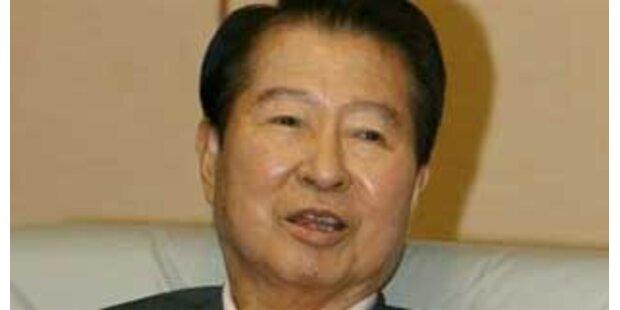 Geheimdienst gibt Entführung von Kim Dae-jung zu