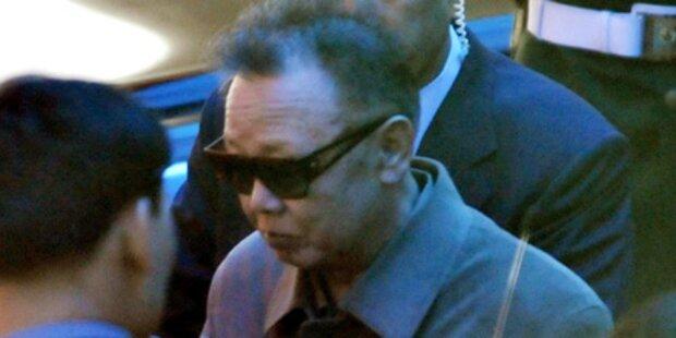 Iran lädt Kim Jong-il ein