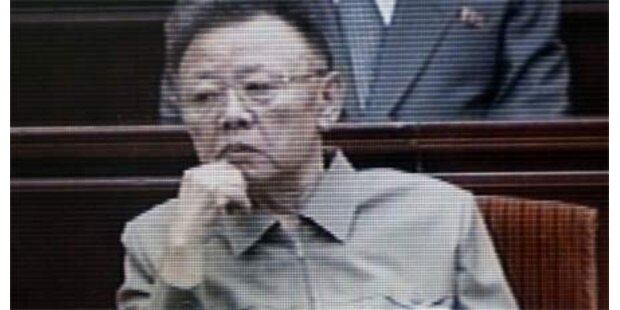 Kim Jong-Il ist