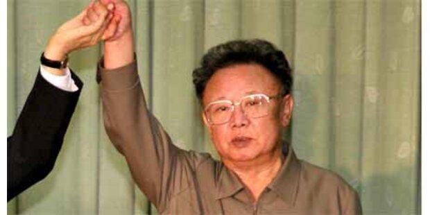 Kim Jong-Il der beste Golfer der Welt?