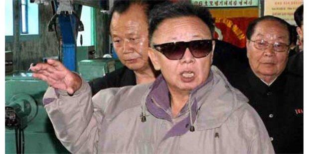 Nordkoreas rätselhafter Despot