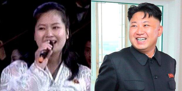 Ex von irrem Kim auferstanden?