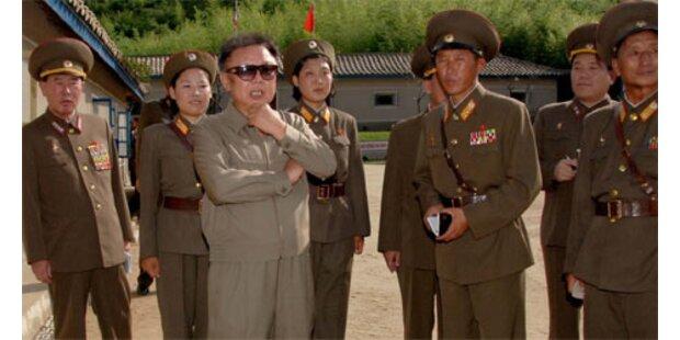 USA streichen Nordkorea von Terrorliste