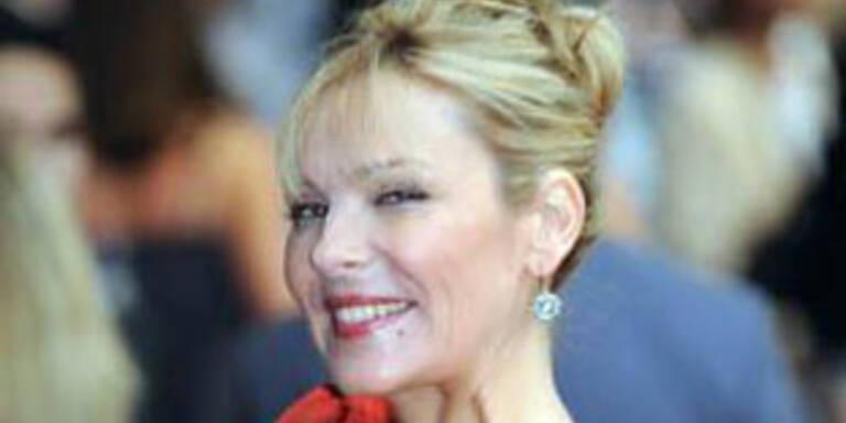 Top-Stars bringen Hollywood-Glamour