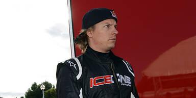 Fix: Räikkönen kehrt in die F1 zurück