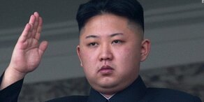 Kim Jong Un droht Olympia-Athleten