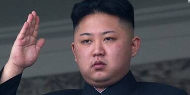 Kim Jong-un entführte Amerikaner für Nachhilfe