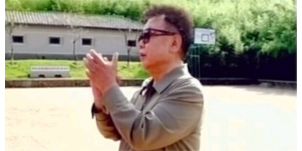 Französischer Arzt behandelt Kim Jong Il