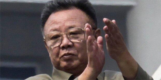 Pjöngjang sperrt hunderte Konsumenten ein