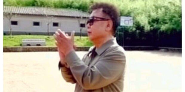 Nordkorea plant