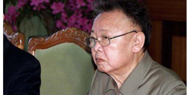 Kim Jong-iI kandidiert für Wahlen