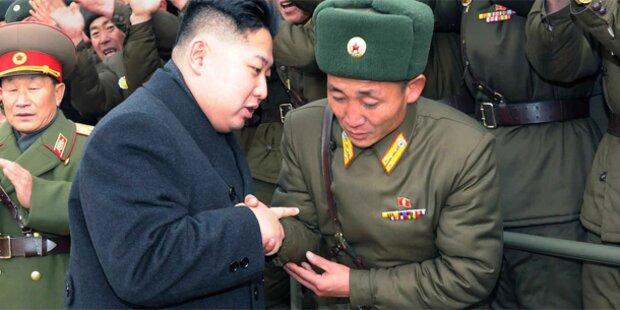 Bruder lästert über Kim Jong-un