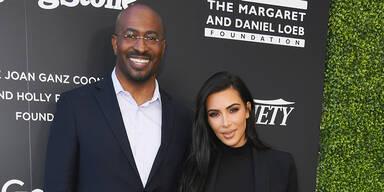 Kim Kardashian, Van Jones