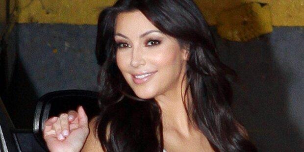 Kim Kardashian gesteht: Botox mit 29