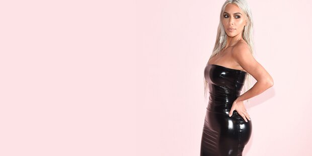 So trainiert Kim Kardashian ihren legendären Po