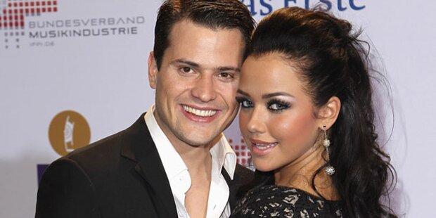 Kim & Rocco: Sie bekommen ein Baby