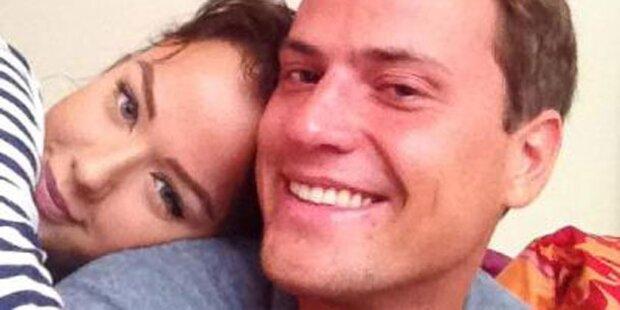 Kim & Rocco kuscheln Baby-Kritik weg