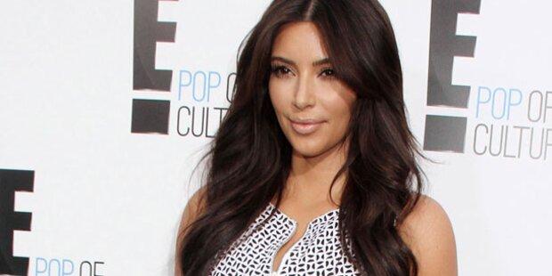 Kim: Baby-Pläne nach Scheidung