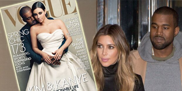 Kardashian: Spott für