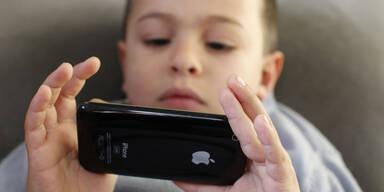 Machen Handys junge Menschen dumm?