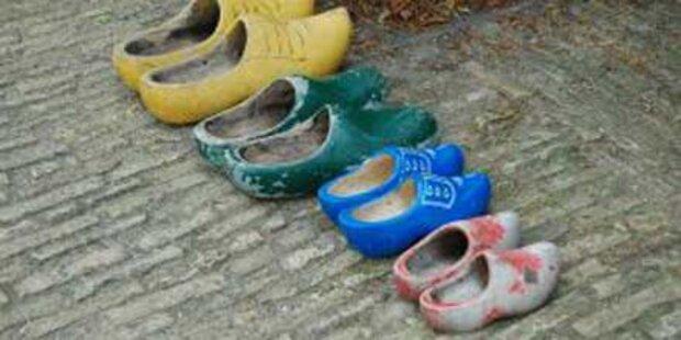 Amoklauf in Kindergarten mit 4 Toten