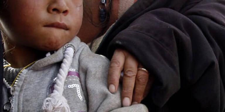 Mutter will behindertes Kind zurückgeben