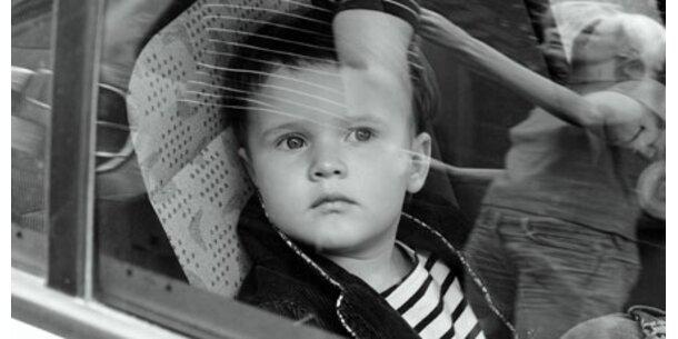 10 Minuten im Auto lebensgefährlich