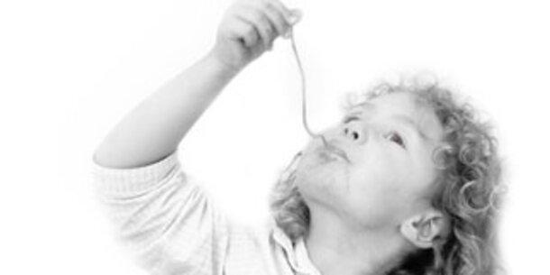 Vegane Ernährung nicht für Kinder geeignet