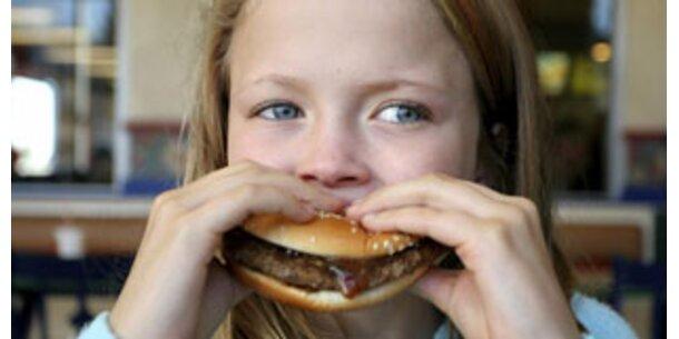 Leidet Ihr Kind an Übergewicht?