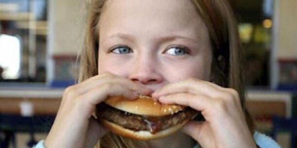 """Altersdiabetes"" schon mit 15"
