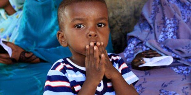 50.000 Kinder in Koranschule misshandelt