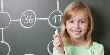 Diese Schulfächer helfen der Gehirn-Entwicklung