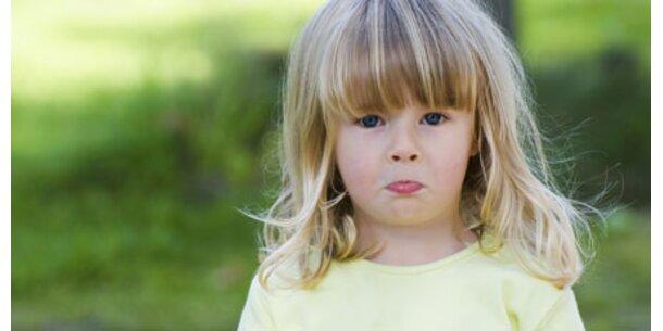 Stress bereitet Kindern Kopfschmerzen