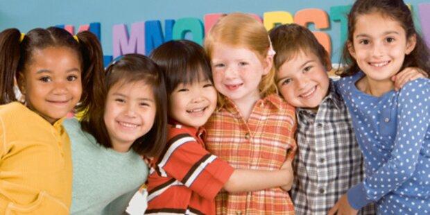 Kindergarten-Pflicht: Jetzt wird gestraft