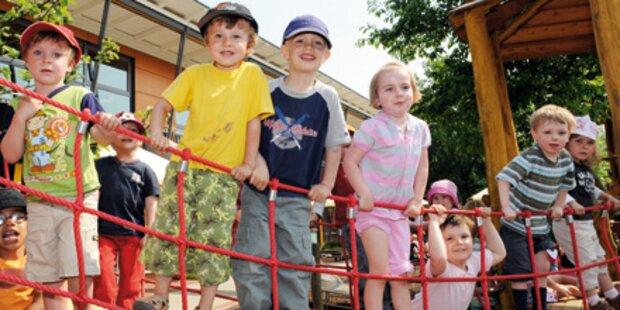 800 Kids werden im Sommer betreut