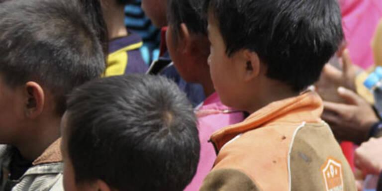 Amokläufer tötet zwei Schulkinder
