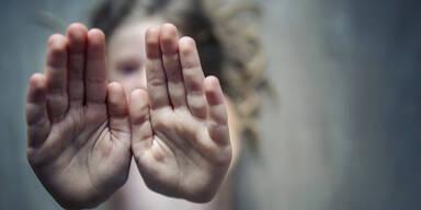 So viele Kinder erleben Gewalt