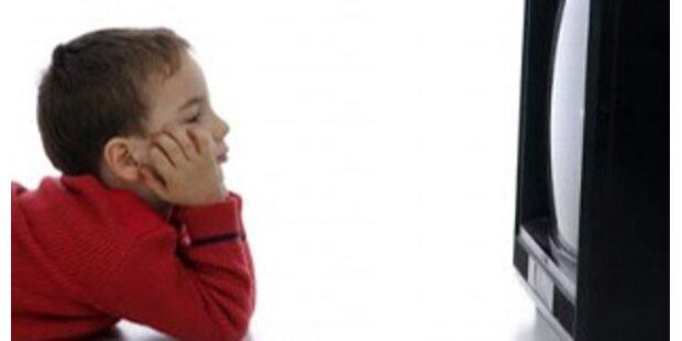 Kinder unter 2 Jahren sollten nicht fernsehen