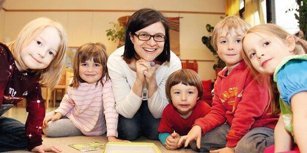Ministerrat verlängert Gratis-Kindergarten