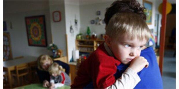 Kindergarten in Wien wird ganztägig gratis