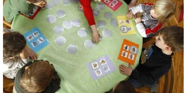 Brand in Kindergarten im Bezirk Melk