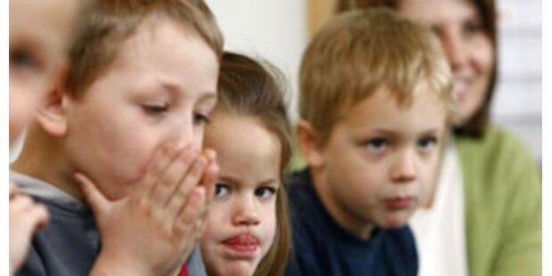 Einigung beim Gratis-Kindergarten steht bevor