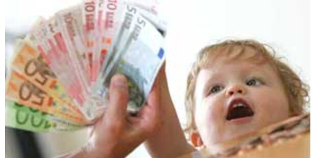 Keine Arbeit - trotzdem Kindergeld zurück