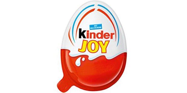 Rückruf für kinder Joy 3er-Packung mit Winterlayout