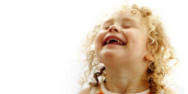 Wie Kinder glücklich werden