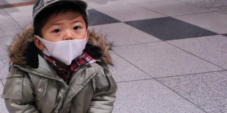 Japan: Zehntausende Kinder obdachlos