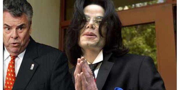 US-Politiker nennt Jackson