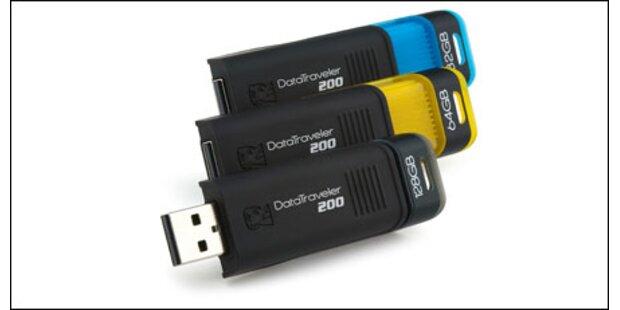 USB-Stick mit 128 GB