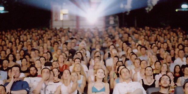 Open Air - So wird der Wiener Kinosommer