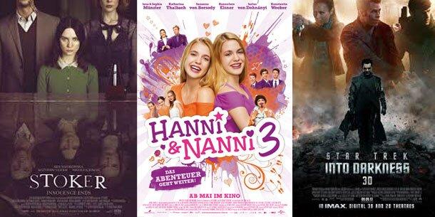 Kino Highlights 2013